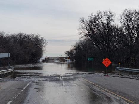 Minnesota Road Map, The Minnesota Department Of Transportation Has Expanded The Road Closure On Highway 75 The Road Is Now Closed Both North And South Of Halstad, Minnesota Road Map